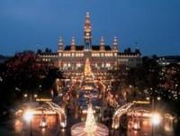 Karácsonyi üdvözlet Bécsből