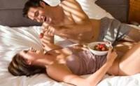 Diéta a jobb szexért