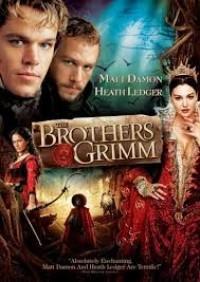 Grimm - fikció a fikcióban