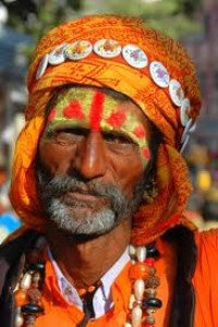 Észak-Indiai körutazás