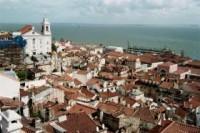 Portugália története, virtuális utazás Lisszabonba