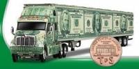 Közel 50 milliárd már az útdíj bevétel