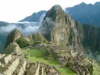 Peru - az inkák földje